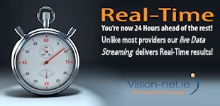 Real Time on Vision-net.ie - Be 24hrs ahead of the rest